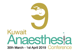 The 9th Kuwait Anaesthesia Conference