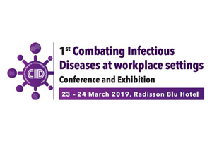 Combating Infectious Diseases at Workplace Settings - CID
