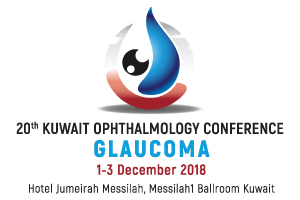 Kuwait Glaucoma Updates Conference 2018