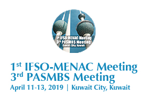 IFSO-Menac Meeting