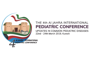 The 4th Jahra International Pediatric Conference