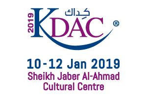 KDAC 2019