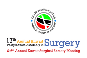 17th Annual Kuwait Postgraduate Assembly in Surgery